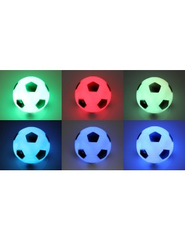 Football Shape LED Night Lamp