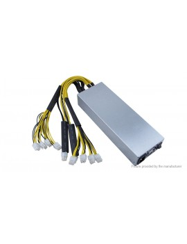1600W Mining Machine Power Supply for Bitcoin Antminer