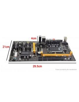 BIOSTAR TB250-BTCPRO ATX Motherboard for Bitcoin Miner