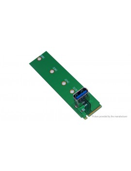 NGFF (M.2) to USB 3.0 Adapter Card for Bitcoin Miner