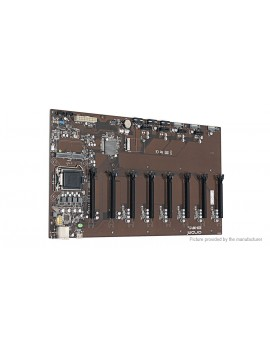 Authentic Onda B250 D8P-D4 BTC Mining Motherboard for Intel LGA1151 Platform