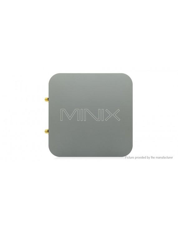 MINIX NGC-1 Quad-Core Mini PC (128GB/US)